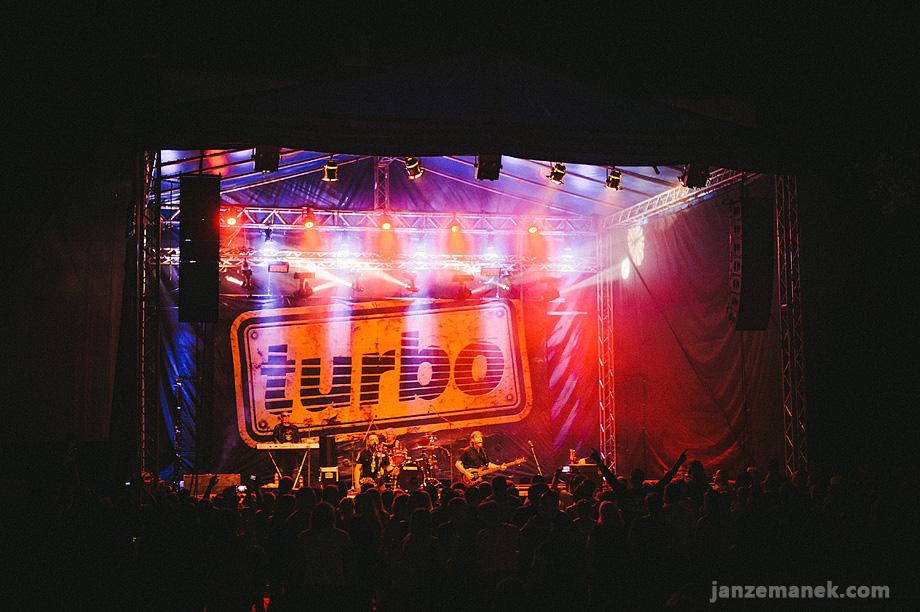 Česká Lípa – samostatný koncert