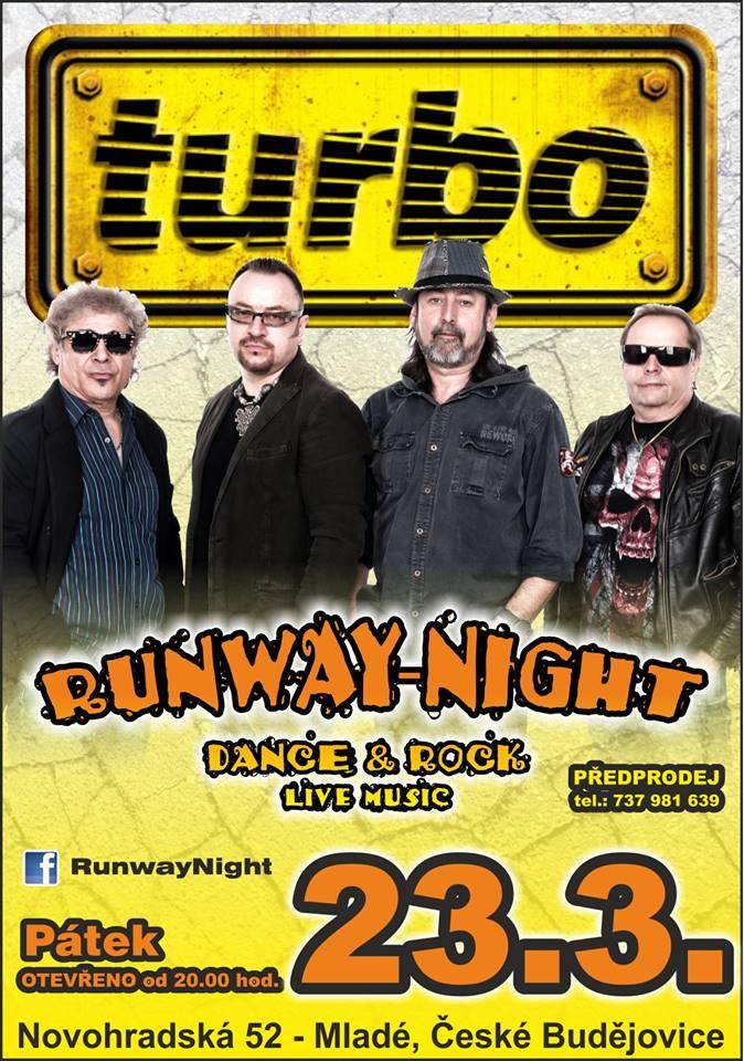 České Budějovice – Runway Club