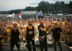 Předprodej na koncert v Praze zahájen