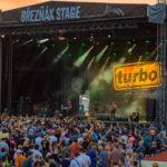 Česká kapela Turbo