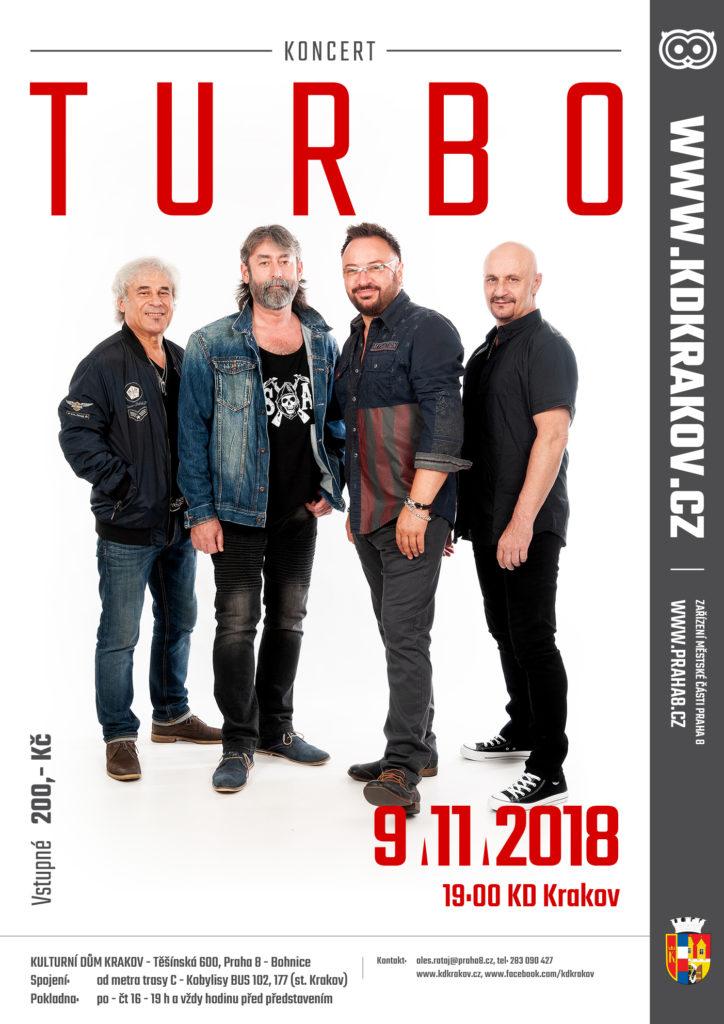 Koncert v Praze