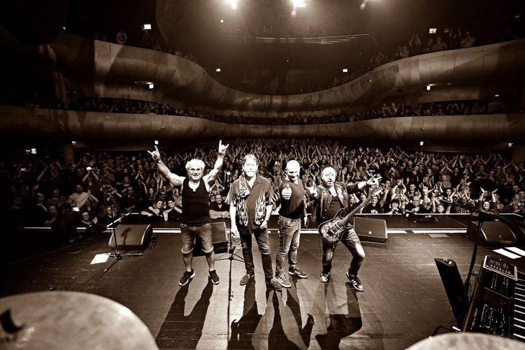 Aktualizovány koncerty do konce prázdnin 2020