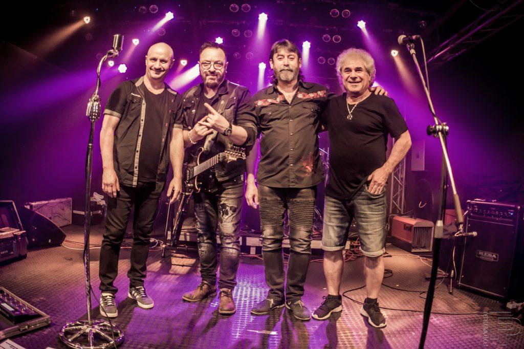 Bor u Tachova + Gallileo rock