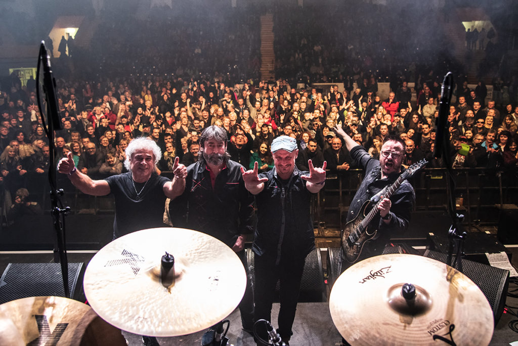 Sadská – festival  ROS